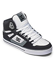 DC Shoes Spartan Hi Top