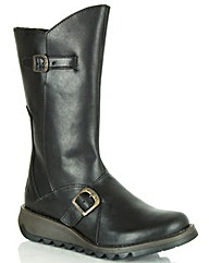 Fly London Berber Boot