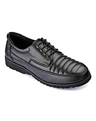 Trustyle Lace Up Shoes Extra Wide Fit