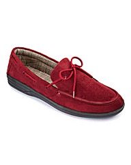 Cushion Walk Moccasin Slippers Standard