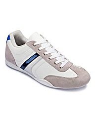 Jacamo Low Profile Trainers Standard