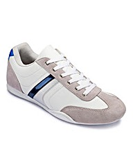 Jacamo Low Profile Trainers EW