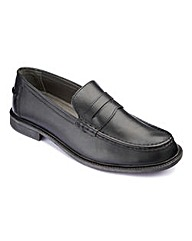 Trustyle Saddle Loafers Standard Fit