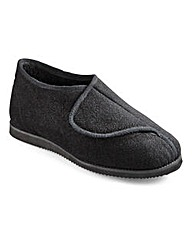 Dr Keller Touch & Close Slippers EUW
