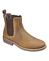 Williams & Brown Chelsea Boots