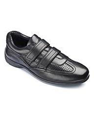 Brevitt Touch & Close Casual Shoes S