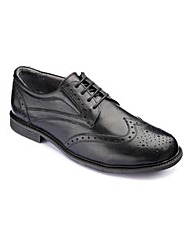 Trustyle Brogue Shoes Standard Fit
