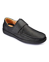 Cushion Walk Touch and Close Shoes S