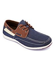 Cushion Walk Mens Shoe Standard Fit