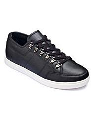 Jacamo D-ring Casual Shoes Standard