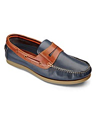 Southbay Slip On Boat Shoes