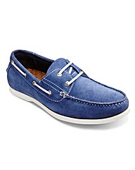Label J Colour Pop Boat Shoes