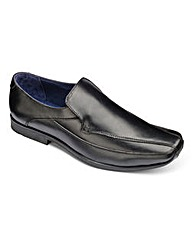 Trustyle Slip on Shoes Extra Wide Fit