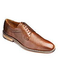 Williams & Brown Lace up Shoes Standard