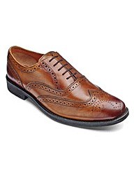 Lambretta Lace up Brogues