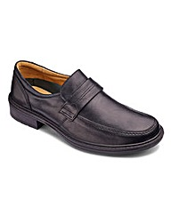 DB Shoes Keaton Slip on Shoes Wide/Extra