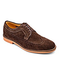 Gant Oliver Lace Up Brogue