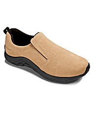 Southbay Slip On Shoe Extra Wide Fit