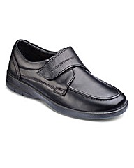 Padders Solar Touch & Close Shoe Wide
