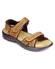 Padders Newquay Touch & Close Sandal