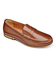 Peter Werth Penny Loafer