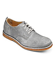 Hush Puppies Desert Oxford Lace Up Shoe