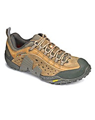 Merrell Intercept Lace Up Shoe