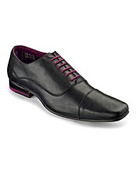 Black Label By Jacamo Lace Up Shoes W