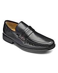 Clarks Aston Mind Slip on Shoe