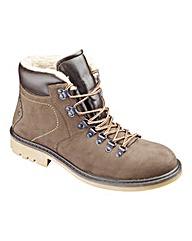 Jacamo Warm Lined Boots Standard