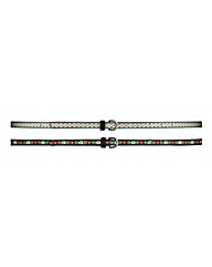 Pk2 Skinny Belts