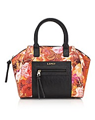 Lipsy Floral Grab Bag