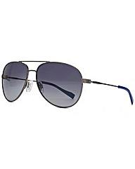 Boss Orange Classic Aviator Sunglasses