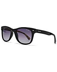 Police Wayfarer Style Sunglasses