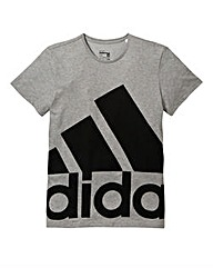 adidas Large Graphic T-Shirt