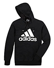 adidas Overhead Hooded Sweatshirt