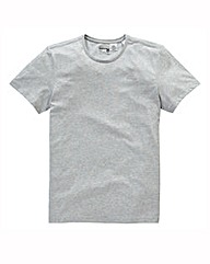 adidas Grey Essential T-Shirt