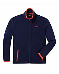 Mitre Fleece Tracktop Reg