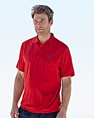JCM Sports Polo Shirt Reg