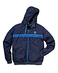 Sergio Tachini Full Zip Hood Reg