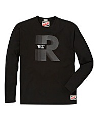 Russell Athletic L/S T-Shirt