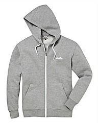 Ellesse Apollosa Zip Through Hoodie