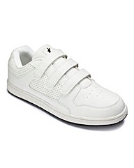 JCM Touch and Close Trainers S