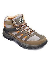 JCM Sports Hiker Boot Extra Wide