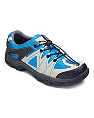 JCM Bungee Walking Shoe Extra Wide