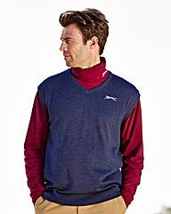 Slazenger V-Neck Sweater Vest