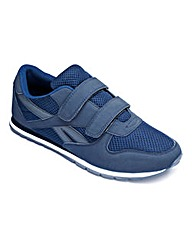 Cushion Walk Trainers Wide