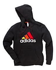 Adidas Overhead Hoodie