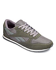 Cushion Walk Lace Trainer Wide