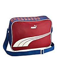 Mens Puma Messenger Bag